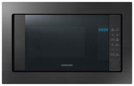 Встраиваемая микроволновая печь Samsung FG87SUG Black