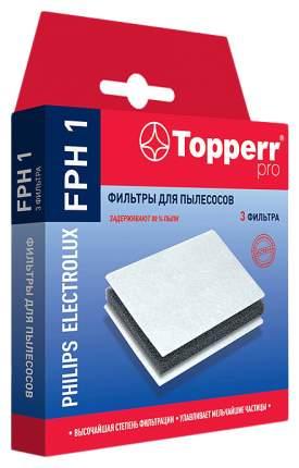 Фильтр для пылесоса Topperr FPH1
