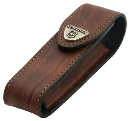 Чехол для ножей Victorinox 4.0548 111 мм коричневый