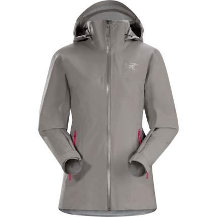 Спортивная куртка женская Arcteryx Astryl, smoke, S