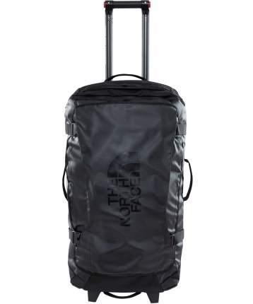 Дорожная сумка The North Face Rolling Thunder черная 40 x 76 x 33