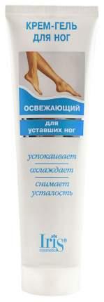 Крем для ног IRIS Освежающий 100 мл