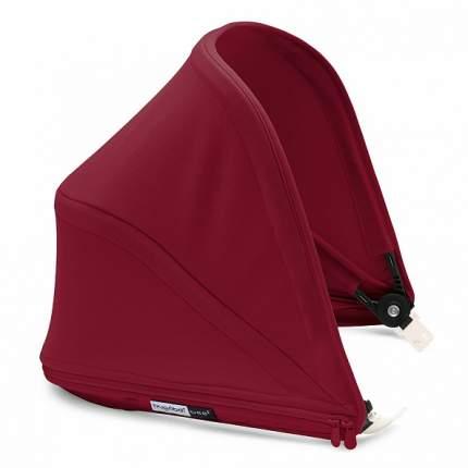 Капюшон к коляске BUGABOO Bee5 ruby red