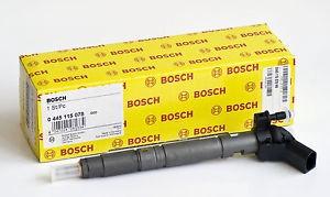 Форсунка топливная Bosch 0445115078