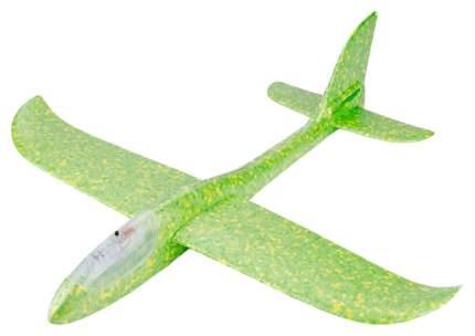 Метательный большой самолет-планер Taigen.toys Т48 зеленый