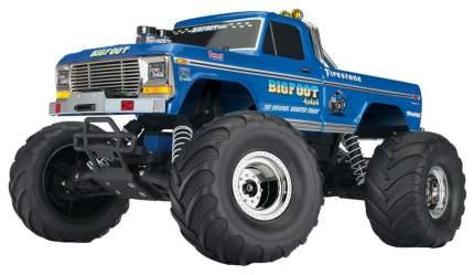 Радиоуправляемая машина TRAXXAS BIGFOOT No. 1 1/10 2WD