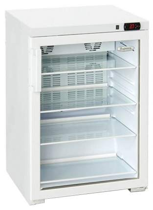 Холодильная витрина Бирюса Б-154DN (C)