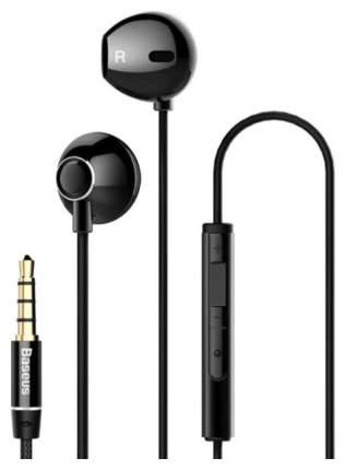 Наушники Baseus Encok Wire H06 Black