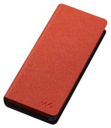 Чехол для плеера Sony CKS-NWA10 Красный