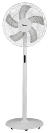 Вентилятор напольный Midea MVFS4009 white