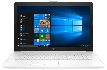 Ноутбук HP 17-by0049ur 4MK46EA
