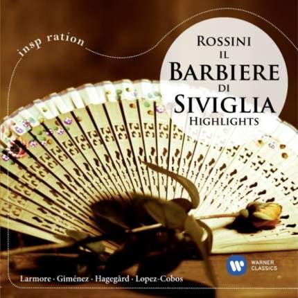 """""""Rossini: Il Barbiere Di Siviglia (Highlights)"""""""
