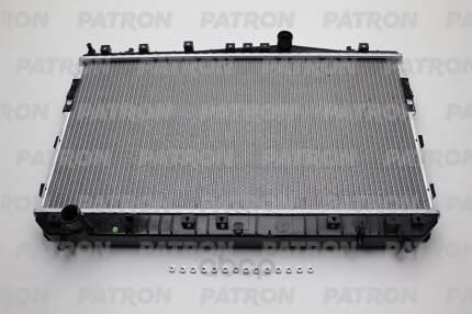 Радиатор кондиционера автомобильный PATRON PRS3929