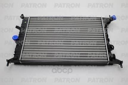 Радиатор охлаждения PATRON для Opel Vectra 1.6i-2.0i 1995- PRS3332
