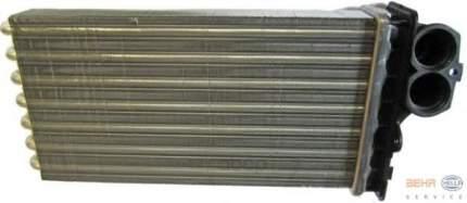 Теплообменник Hella 8FH351315-551