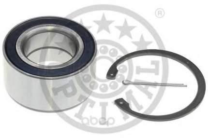 Подшипник ступицы колеса комплект daewoo Optimal 971393