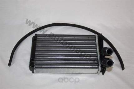 Радиатор охлаждения двигателя AUTOMEGA 160061910
