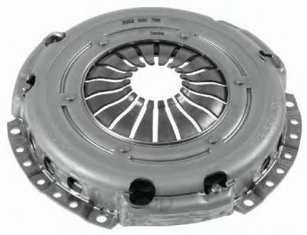 Комплект сцепления Sachs 3082000796