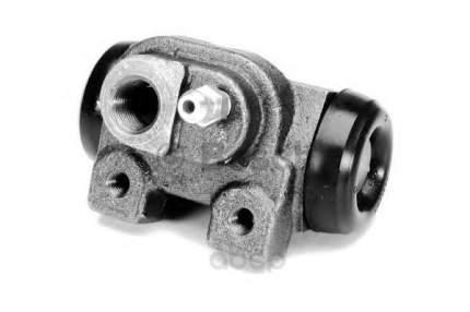 Цилиндр тормозной рабочий задний левый renault 19 Bosch 0986475642