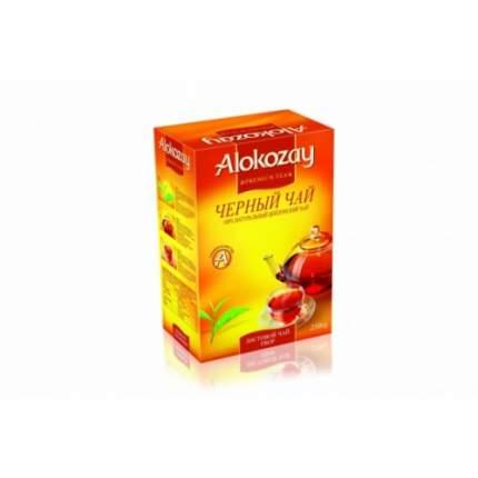 Чай черный листовой Alokozay 250 г