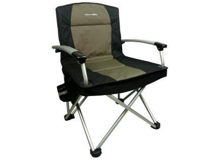 Кемпинговое кресло Kingchair Premium зеленое