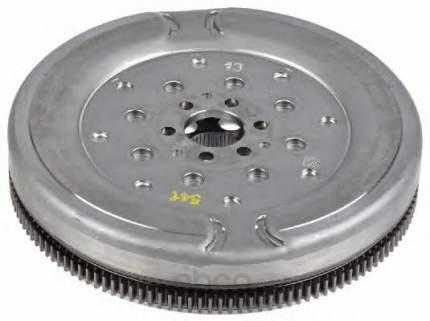 Комплект сцепления Sachs 2295000677