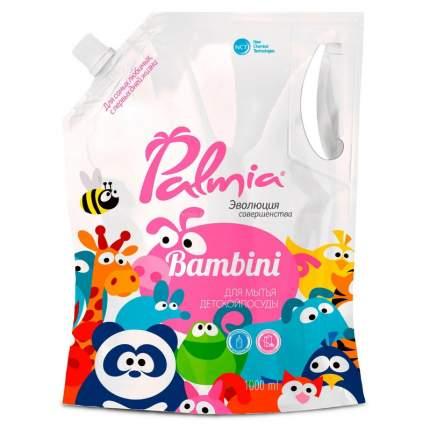 Средство для мытья детской посуды Palmia Bambini 1000 мл
