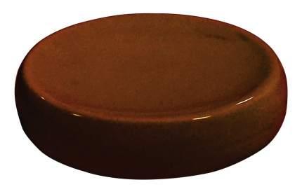 Мыльница Shiny коричневый