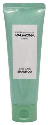 Шампунь Evas Valmona Ayurvedic Scalp Solution Black Cumin Shampoo 100 мл