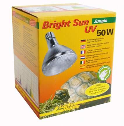 Ультрафиолетовая лампа для террариума Lucky Reptile Bright Sun UV Jungle, 50 Вт