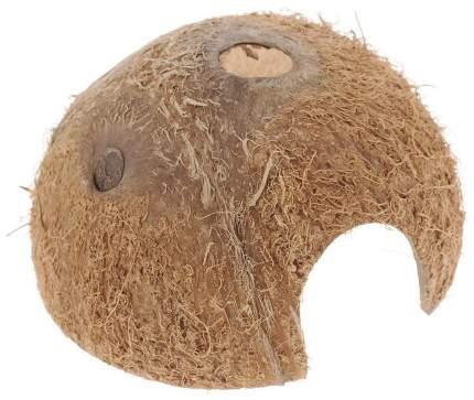 Пещера для террариума JBL Cocos Cava половинка кокоса L, 10х10х10 см