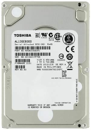 Внутренний жесткий диск Toshiba 300GB (AL13SEB300)