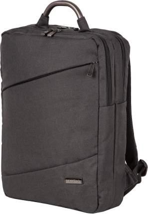 Рюкзак Polar П0047 10 л черный