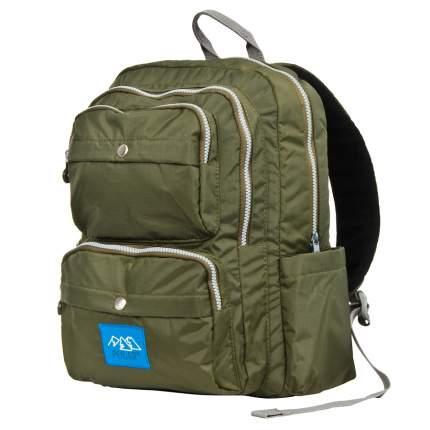 Рюкзак Polar П6009 16 л хаки