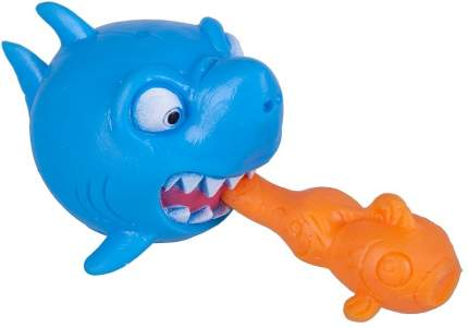 Фигурка Bondibon Чудики Летящая акула голубая ВВ3040