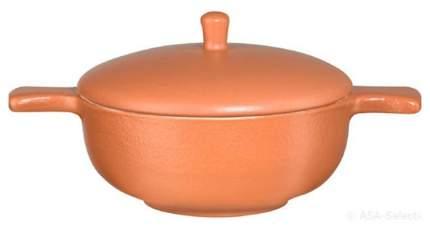 Кастрюля Asa Selection 4188/470 Оранжевый