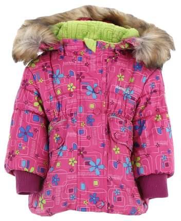 Куртка детская Kamik KWG 6172  р.80-86 см, розовый