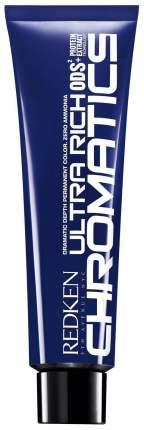 Краска для волос Redken Chromatics Ultra Rich 6NN натуральный 60 мл