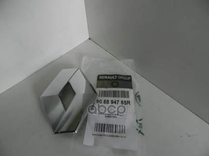 эмблема RENAULT 908894785R