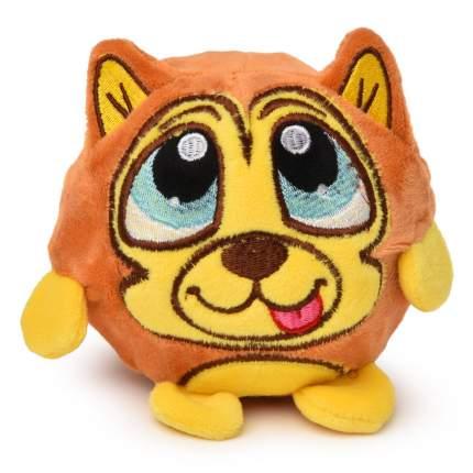 1 TOY Плюшевая игрушка Мняшки Хрумс. Лайма Хрумс, 12 см Т14277
