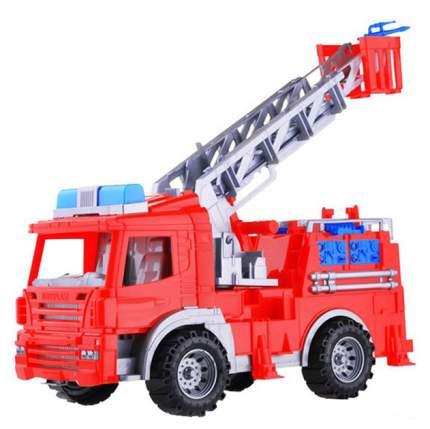Нордпласт Пожарная машина спецтехника Нордпласт Р75081