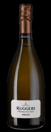 Игристое вино Prosecco Argeo, Ruggeri & C