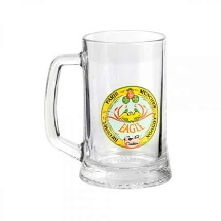 Набор кружек для пива Luminarc Dresden 500 мл