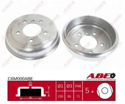 Тормозной барабан ABE C6M000ABE