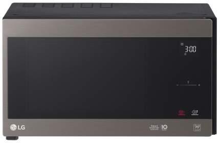 Микроволновая печь соло LG MS2596CIT black
