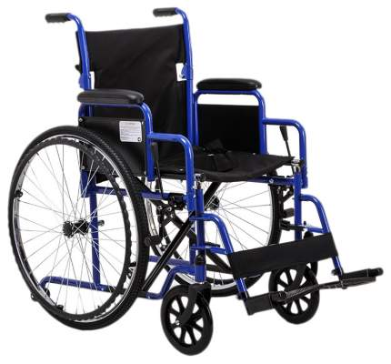 Кресло-коляска Армед H 035 литые 20 '' 510 мм