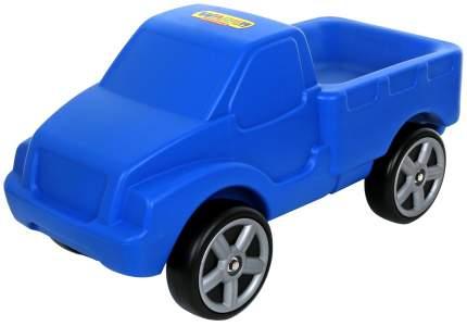 Машинка пластиковая Wader Пикап 40473_PLS 670*305*325