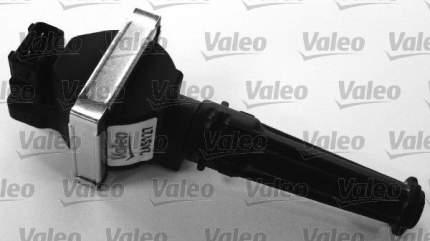 Катушка зажигания VALEO 245127