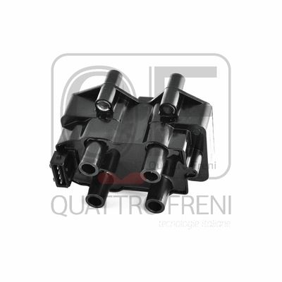 Катушка зажигания QUATTRO FRENI QF09A00080