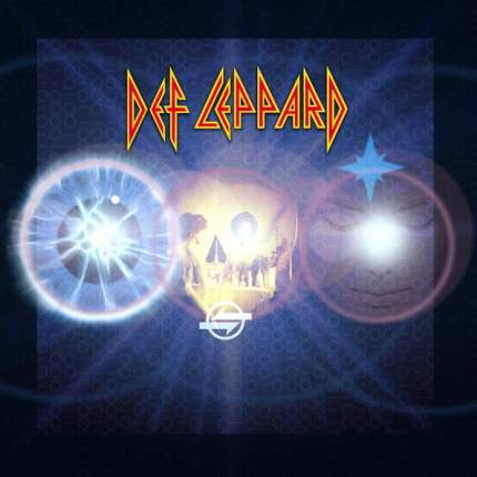 Def Leppard The CD Collection: Volume Two (Limited Edition)(7CD)